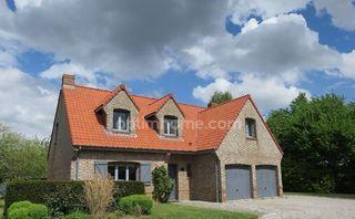 Maison NOYELLES LES SECLIN 143 m² ()