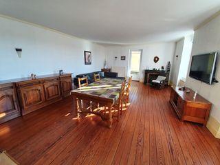 Appartement rénové AUTUN 149 m² ()