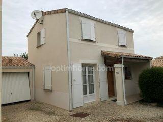 Maison MESCHERS SUR GIRONDE 70 m² ()