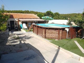 Maison plain-pied MARTIGUES/COURONNE 92 m² ()