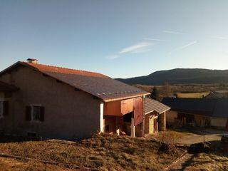 Maison à rénover CORCELLES 84 m² ()