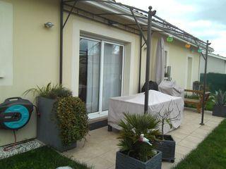 Maison contemporaine LANGON 110 m² ()
