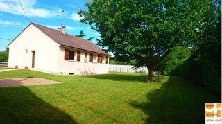 Maison semi plain-pied AUNEAU 88 m² ()