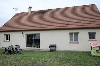 Maison plain-pied LAILLY EN VAL 97 m² ()