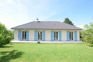 Pavillon AVALLON 110 m² ()