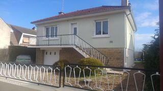 Maison individuelle TOULON SUR ARROUX 70 m² ()