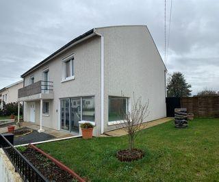 Maison individuelle VILLIERS EN LIEU 91 m² ()