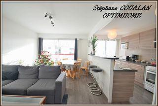 Appartement en résidence RENNES 81 m² ()