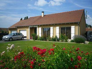 Maison LEIGNE LES BOIS 101 m² ()