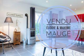 Maison VILLETTE DE VIENNE 81 m² ()