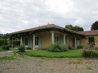 Maison contemporaine AIRE SUR L'ADOUR 110 m² ()