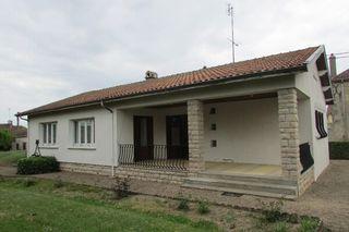 Maison individuelle TOULON SUR ARROUX 92 m² ()