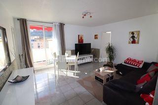 Appartement rénové BASTIA 65 m² ()