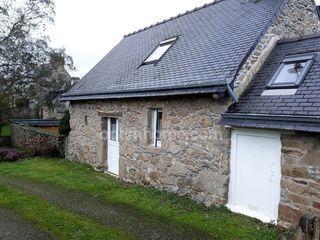 Maison en pierre LOCQUEMEAU 40 m² ()
