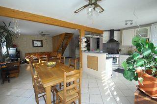 Maison individuelle SANCEY LE LONG 118 m² ()