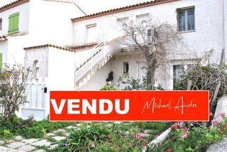 Villa SAINTES MARIES DE LA MER 114 m² ()