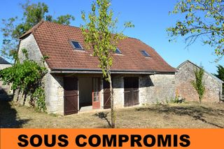 Grange NESPOULS 135 m² ()
