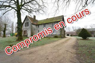Maison individuelle EXERMONT 151 m² ()