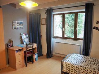 Maison de village RECHICOURT LE CHATEAU 205 m² ()