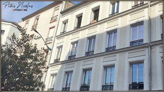 Appartement CLICHY 31 m² ()