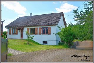 Maison SAINT FELIX 85 m² ()