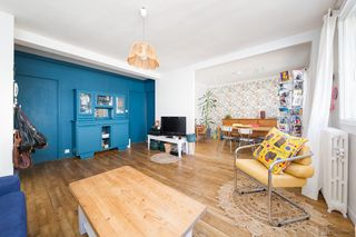 Appartement RENNES 53 m² ()