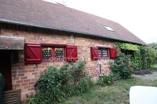 Maison de campagne SOUESMES 107 m² ()