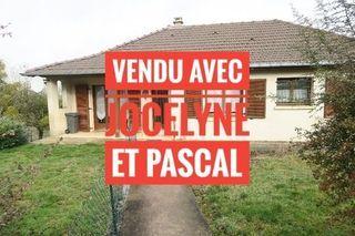 Maison individuelle VILLE HOUDLEMONT 92 m² ()
