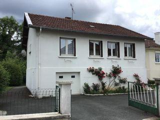 Maison individuelle HAUTEVILLE LOMPNES 76 m² ()