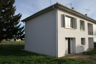 Maison SAINTE LIVRADE SUR LOT 60 m² ()