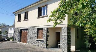 Maison individuelle MAURIAC 110 m² ()