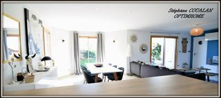Maison contemporaine CREVIN 132 m² ()