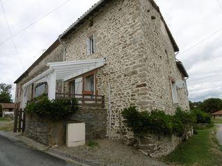 Maison DOMPIERRE LES EGLISES 67 m² ()