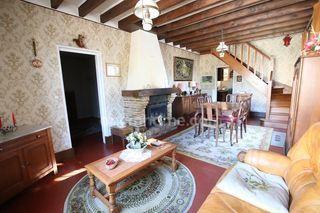 Maison de village SOUESMES 100 m² ()