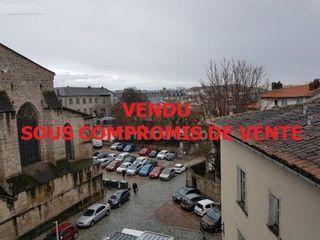 Appartement en résidence LIMOGES 121 m² ()