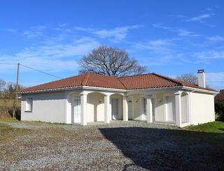 Maison contemporaine SANSAC DE MARMIESSE 152 m² ()