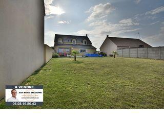 Maison BAILLEAU L'EVEQUE 244 m² ()