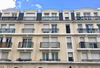 Appartement SAINT OUEN L'AUMONE 60 m² ()