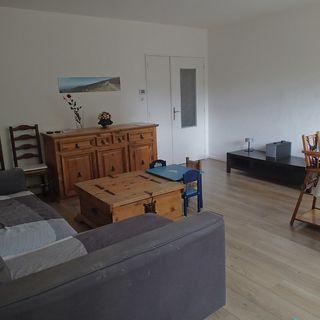 Appartement METZ 90 m² ()