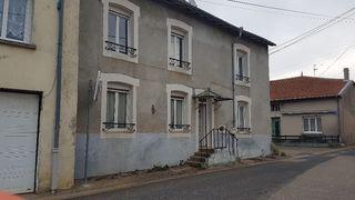 Maison ROGEVILLE 180 m² ()