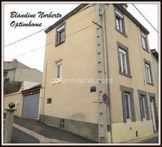 Maison de village MEZEL 131 m² ()