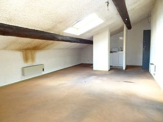 Appartement NANCY 39 m² ()