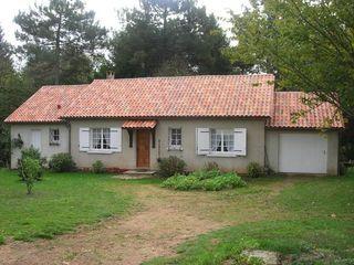 Maison individuelle PERIGUEUX 100 m² ()