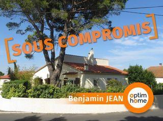 Maison LESPIGNAN 140 m² ()