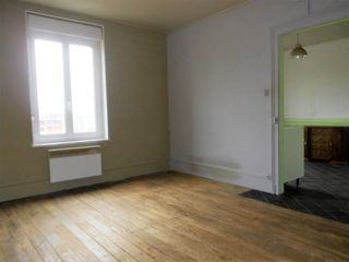 Appartement ancien NANCY 35 m² ()