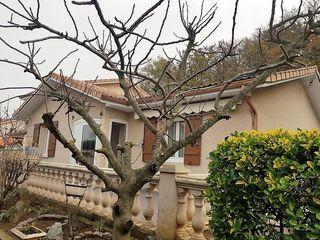 Maison SAINT MAURICE L'EXIL 116 m² ()