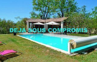 Maison PIERREVERT 180 m² ()