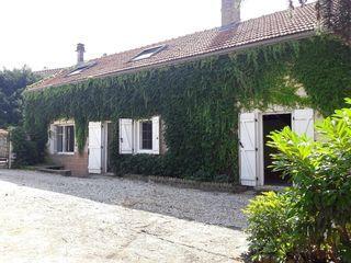 Maison VAUX SOUS AUBIGNY 136 m² ()