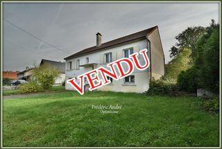 Maison MARGUT 83 m² ()