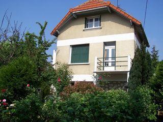 Maison L'HAY LES ROSES 75 m² ()
